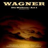 Wagner: Die Walkure Act 1 de Bruno Walter