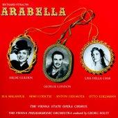 R. Strauss: Arabella de Georg Solti