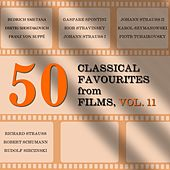 50 Classical Favourites from Films, Vol. 11 von Various Artists