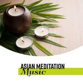 Asian Meditation Music de Sounds Of Nature