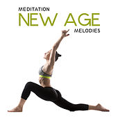 Meditation New Age Melodies von Soothing Sounds