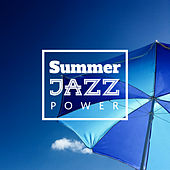 Summer Jazz Power von Gold Lounge