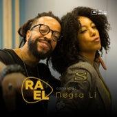 Rael Convida: Negra Li (Acústico) von RAEL (Rael da Rima)