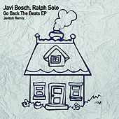 Go Back The Beats EP by Javi Bosch Ralph Solo