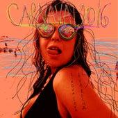 Língua Loka. Carnaval 2016 de Ava Rocha