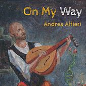 On My Way by Andrea Alfieri