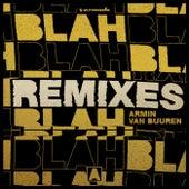 Blah Blah Blah (Remixes) von Armin Van Buuren