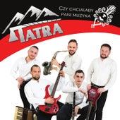 Czy chciałaby pani muzyka by Tatra