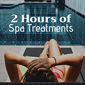 2 Hours of Spa Treatments by Cocoon