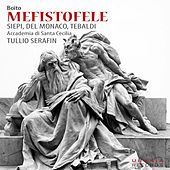 Boito: Mefistofele de Various Artists