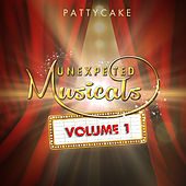 Unexpected Musicals, Vol. 1 by Various Artists