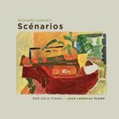 Harvey: Scénarios for Solo Piano by John Lenehan