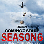 Coming to the Stage: Season 6 by Various Artists