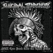 F.U.B.A.R. von Suicidal Tendencies