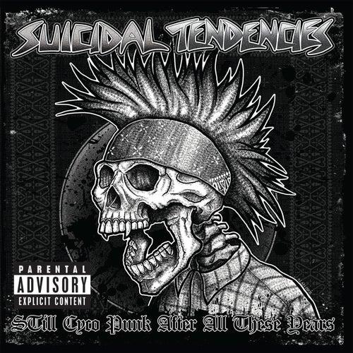 F.U.B.A.R. de Suicidal Tendencies