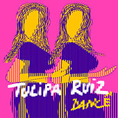 Dancê de Tulipa Ruiz