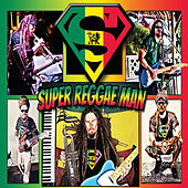 Super Reggae Man de Super Reggae Man