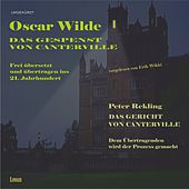 Das Gespenst von Canterville (Das Gericht von Canterville) by Oscar Wilde