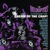 Cream Of The Crap Vol. 1 by The Hellacopters