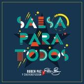 Salsa Para Todos von Ruben Paz