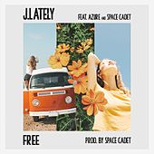 Free (feat. Azure & Space Cadet) by J. Lately
