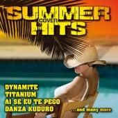 Summer Cover Hits (Titanium, Ai Se Eu Te Pego, Danza Kuduro) by Various Artists