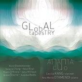 Global Tapestry de Ananta Duo