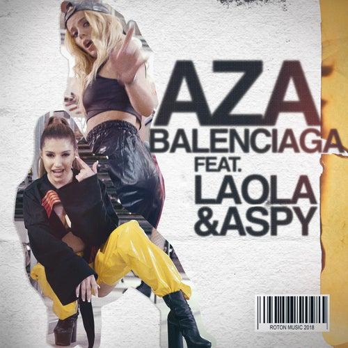 Balenciaga by Aza