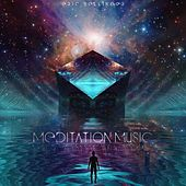 Meditation Music by Eric Bellinger