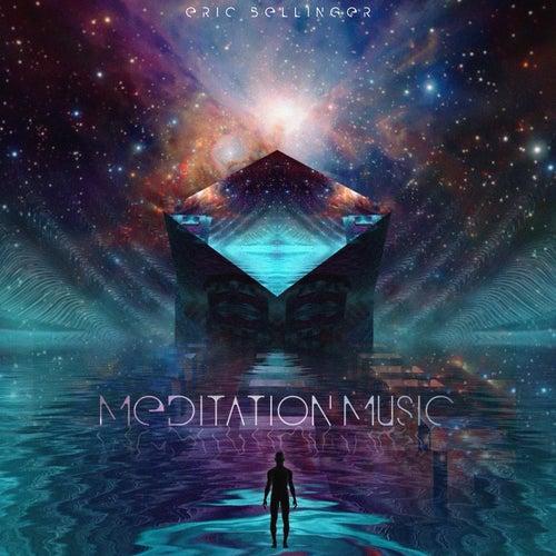 Meditation Music by Eric Bellinger