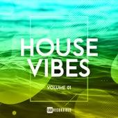 House Vibes, Vol. 01 - EP de Various Artists