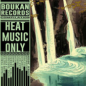 Boukan, Vol. 1 - EP by Various Artists