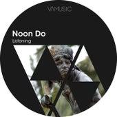Listening de Noon Do