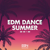 EDM Dance Summer 2018 - EP by Various Artists