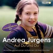 Auf Du und Du de Andrea Jürgens