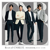 Best of CNBLUE / OUR BOOK [2011-2018] van C.N.Blue