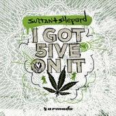 I Got 5 on It by Sultan + Shepard