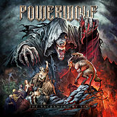 Incense & Iron by Powerwolf