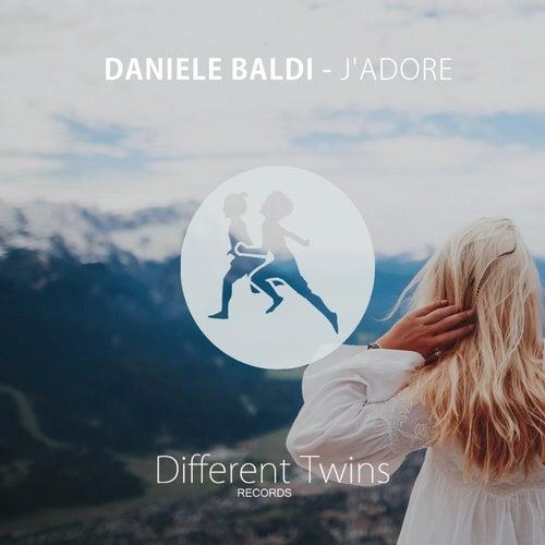 J'Adore by Daniele Baldi