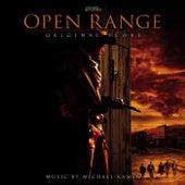 Open Range (Original Score) by Michael Kamen