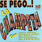 Se Pego la Champeta by Various Artists