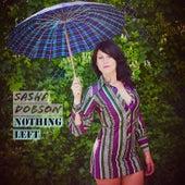 Nothing Left de Sasha Dobson