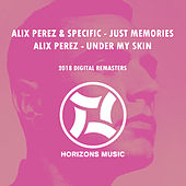 Just Memories by Alix Perez