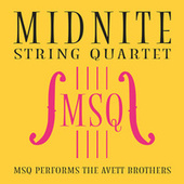 MSQ Performs The Avett Brothers by Midnite String Quartet