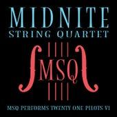 MSQ Performs Twenty One Pilots de Midnite String Quartet