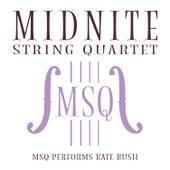 MSQ Performs Kate Bush by Midnite String Quartet