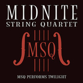MSQ Performs Twilight by Midnite String Quartet