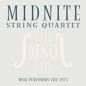 MSQ Performs The 1975 by Midnite String Quartet