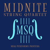 MSQ Performs Pantera de Midnite String Quartet