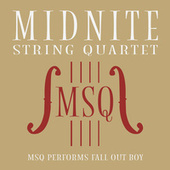 MSQ Performs Fall Out Boy by Midnite String Quartet